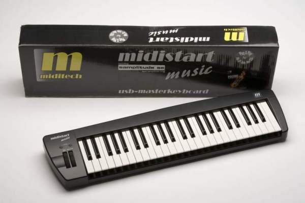 Midistart music 49