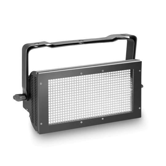 THUNDERWASH 600 W 3 in 1 Strobe, Blinder und Wash Light 648 x 0,2 W weiß