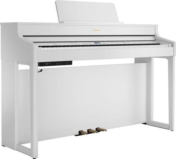 HP-702-WH weiss matt