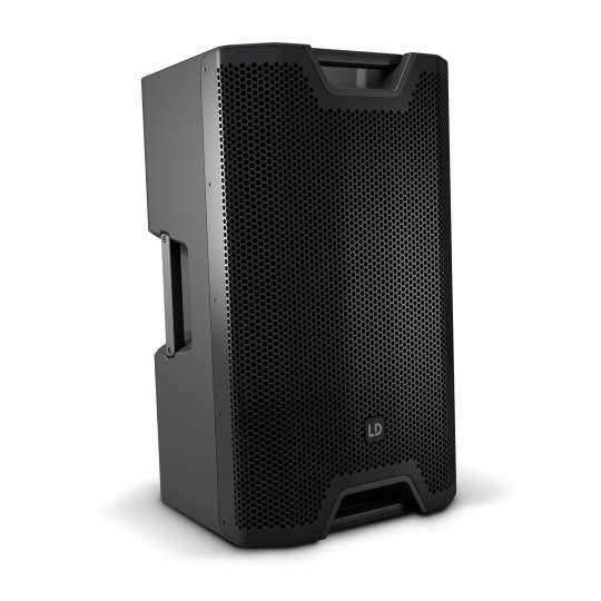 ICOA 15 A BT Aktiver Fullrange Lautsprecher