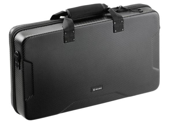Koffer für 4 Korg volcas Hardshell Case