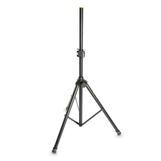 SP 5211 B Lautsprecherstativ 35mm Aluminium schwarz