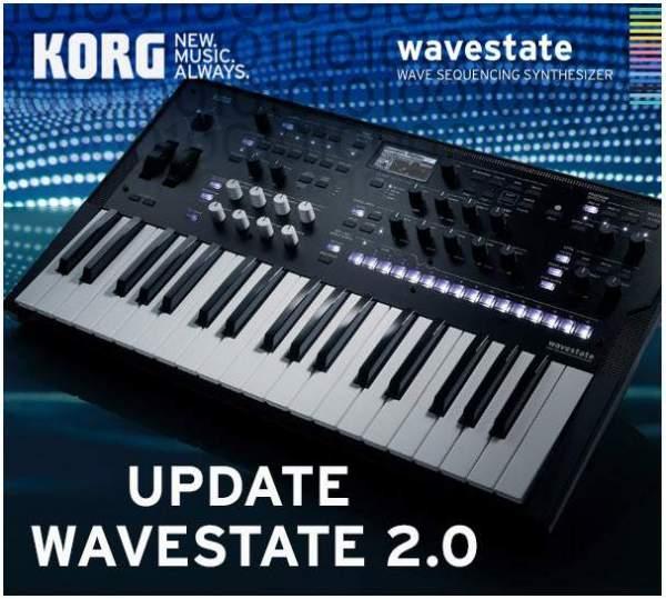 Korg-Wavestate-2-0