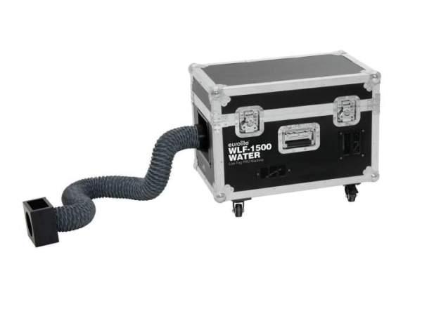 WLF-1500 Water Low Fog PRO