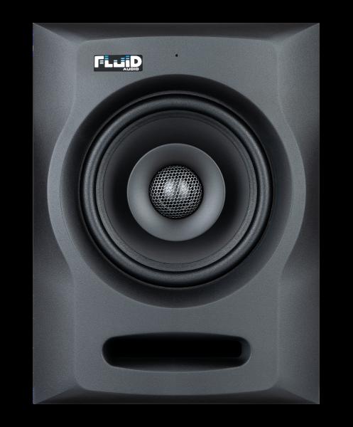 FX50 Studio Monitor schwarz 90-Watt aktiv
