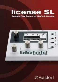 Blofeld License SL Sample Option Upgrade