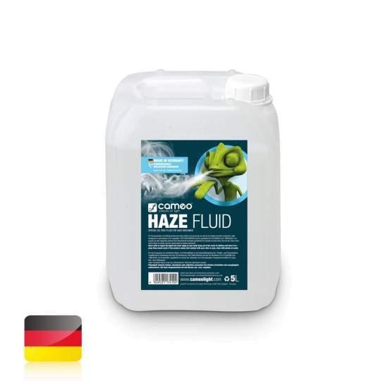HAZE FLUID 5 L Hazefluid für feine Nebeldichte und lange Standzeit, ölfrei 5 L