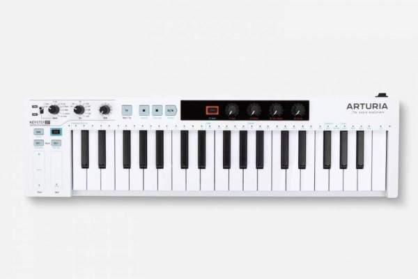 KeyStep 37 USB/MIDI/CV 37-Slimlinetasten Poly-Sequenzer